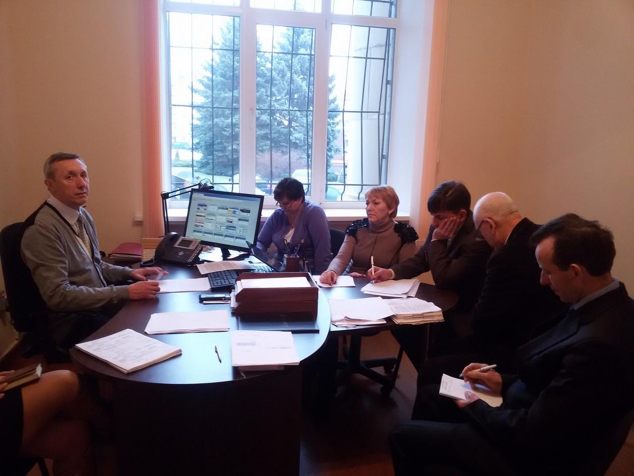 23.12.2015 board meeting 1